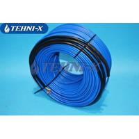 Двужильный нагревательный кабель Tehni-x SHDN-1200