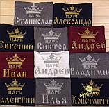 Полотенце с вышивкой, фото 3