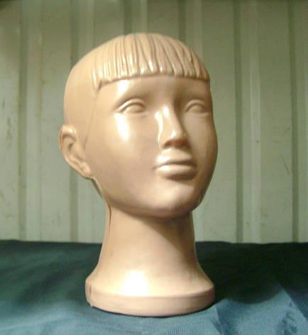 Манекен голова детская, фото 2