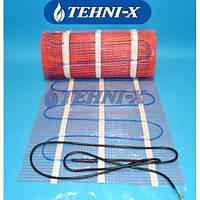 Нагревательный мат Tehni-x SHHM-1500-10,0 м.кв
