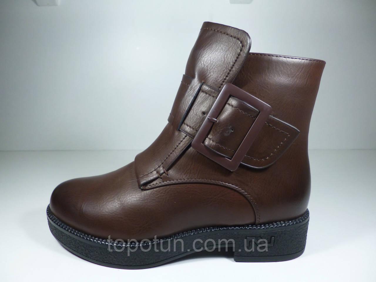 """Зимние ботинки для девочки """"Purlina"""" Размер: 38,39"""