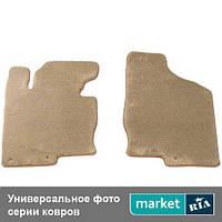 Модельные коврики в салон ГАЗ ГАЗель 1995-2016 Компл.: 1 ряд
