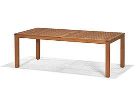 Стол прямоугольный Alama 224x100cm