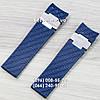 Ремешок к часам Ulysse Nardin AAA Silver/Blue Diver.