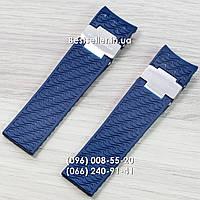 Ремешок к часам Ulysse Nardin AAA Silver/Blue Diver., фото 1