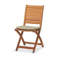 Раскладное кресло с подушкой-Каталина
