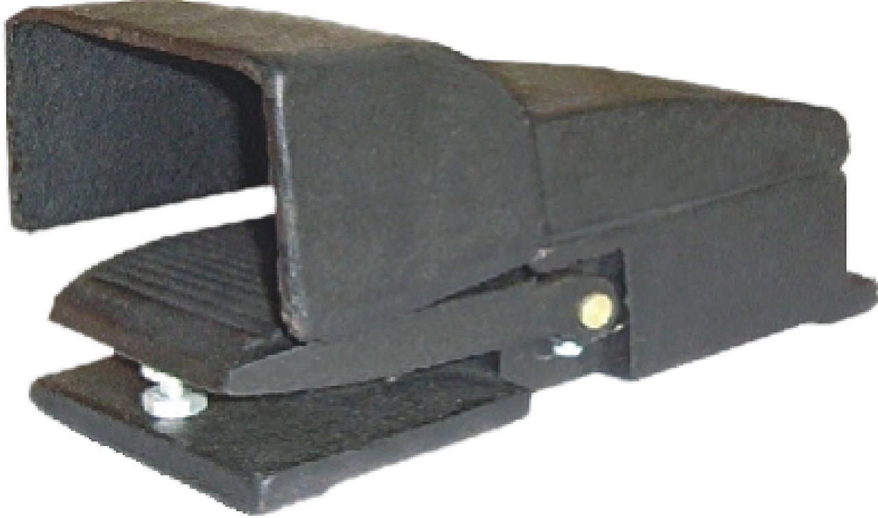 Переключатель ножной ПН741Т-2-54