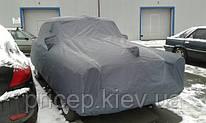 Тенты для легковых автомобилей
