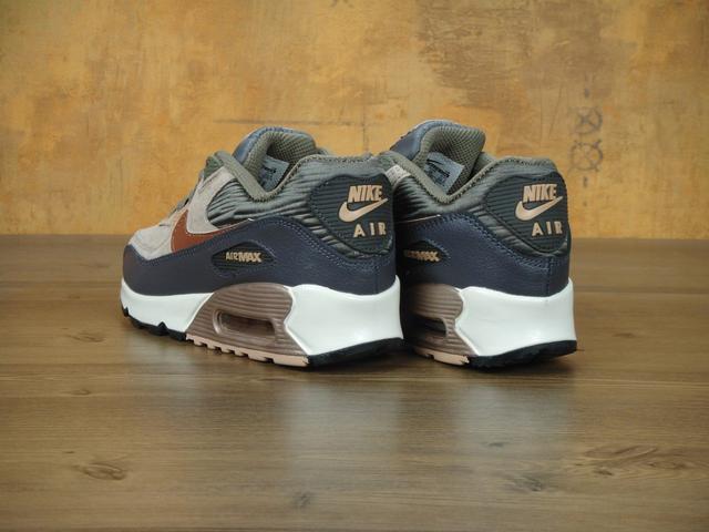 Nike Air Max 90 Iron Metallic Bronze
