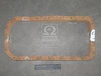 Прокладка картера масляного ЗМЗ 402 (поддона) (пробка) (пр-во Россия,г.Кинель) 24-1009070