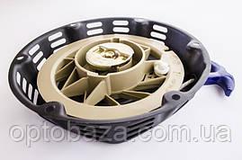 Стартер (Honda) для бензинового двигателя 188f (13 л.c), фото 3