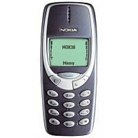 Nokia 3310 оригинал старый (новый корпус), кнопочный телефон с черно белым экраном и обычной сим картой