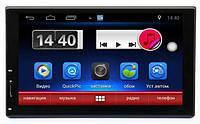 Автомагнитола Swat AHR-4180 GPS Wi FI 3G ANDROID 6.0