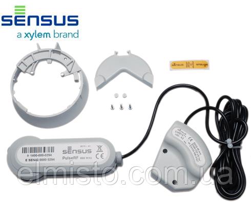 Радиомодуль Sensus PulseRF 868 MHZ + HRI для счетчиков воды Sensus типа 820, 620, 420PC (Словакия-Германия)