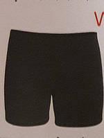 Трусики шорты термо, темно-серый, Hetta
