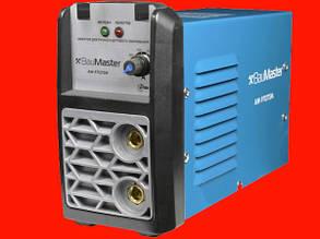 Сварочный инвертор на 270 Ампер BauMaster AW-97I27SM