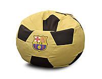 """Кресло мяч """"FC Barcelona"""" Экокожа"""