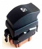 Кнопки стеклоподъемника левая ( без рамки ) Renault Trafic 01> 8200057321