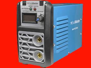 Сварочный инвертор на 270 Ампер BauMaster AW-97I27SMD