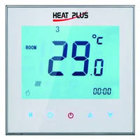 Терморегулятор Heat Plus iTeo 4 white