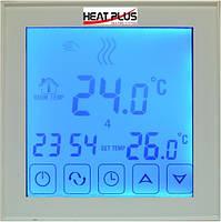 Терморегулятор Heat Plus BHT 323 GB white
