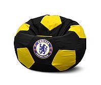 """Кресло мяч """"FC Chelsea"""" Оксфорд"""