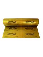 Нагревательная пленка Heat Plus APN-410 gold