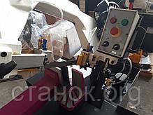 FDB Maschinen SG 275 G Ленточнопильный станок по металлу верстат Ленчтоная пила фдб сг 275 г машинен, фото 3