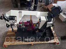 FDB Maschinen SG 275 G Ленточнопильный станок по металлу верстат Ленчтоная пила фдб сг 275 г машинен, фото 2