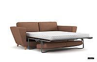 Диван-кровать Atla 183cm коричневая