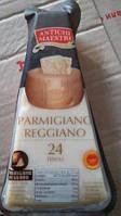 Сыр Пармезан 24 мес Parmigiano Reggiano 24 mesi 250 г