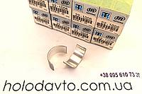 Шатунные вкладыши 0.20 компрессора X214, X426, X430 22-1006