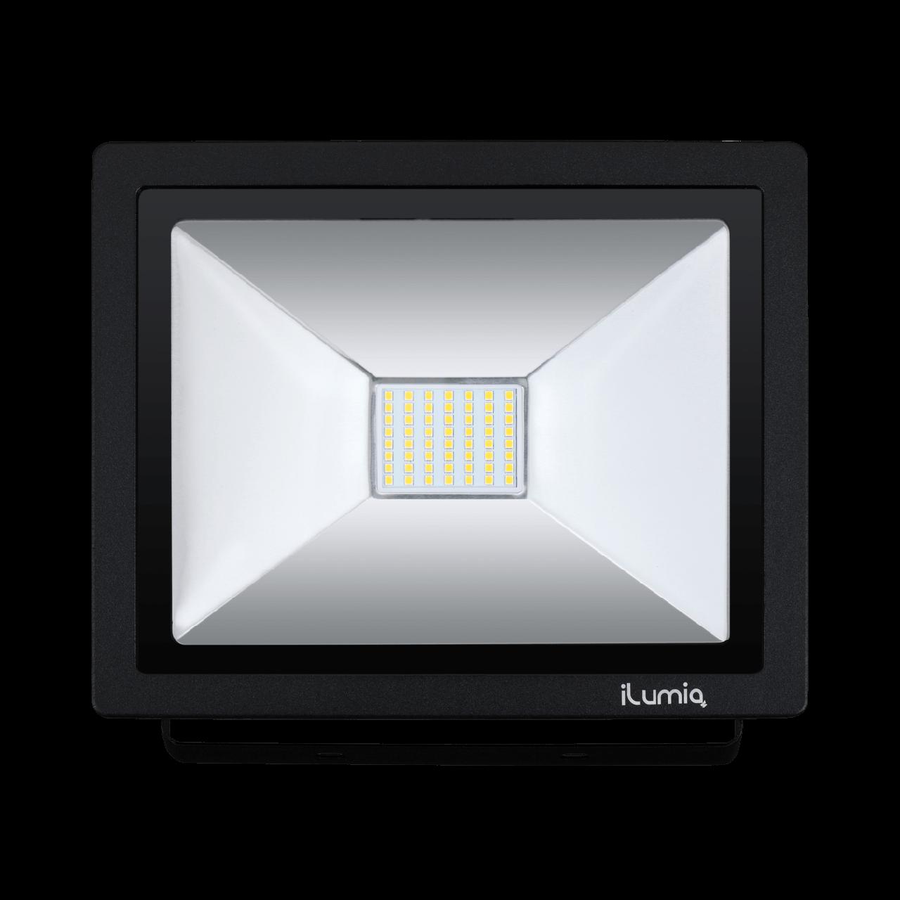 Светодиодный прожектор iLumia 50 Вт