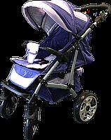 Прогулочная коляска Walker (Фиолет)