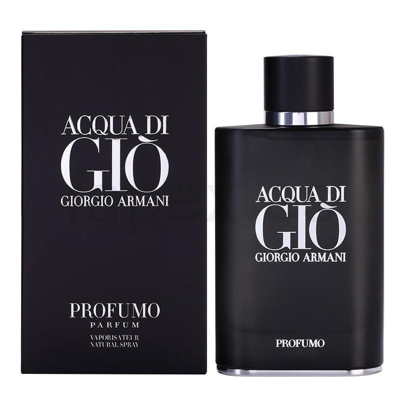 Giorgio Armani  Acqua Di Gio Profumo 125ml