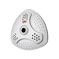 MHD видеокамера Light Vision VLC-3192MEM White