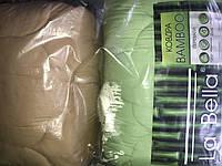 Двухспальное одеяло, наполнитель бамбук