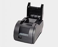 Принтер чеков Xprinter XP-58IIM (USB)