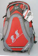 Вместительный рюкзак для туризма Leacom Capacity40 L. Стильный дизайн. Отличное качество. Дешево. Код: КГ2644