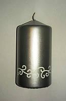 Свеча цилиндрическая