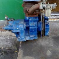 Пусковой двигатель ПД-8 (ПД8-0000100) Т-40, Д-144