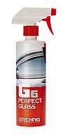 Gtechniq G6 Perfect Glass сверх эффективный очиститель стекол, фото 1
