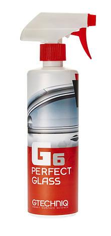 Gtechniq G6 Perfect Glass сверх эффективный очиститель стекол, фото 2
