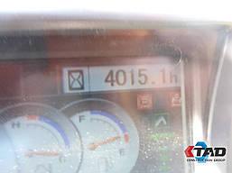 Колісний екскаватор Hitachi ZX170W-3 (2010 р), фото 3