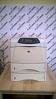 Принтер лазерный HP LaserJet 4250 TN, фото 1