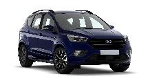 Лобовое стекло Ford Kuga 2012-2017
