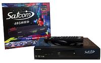 Ресивер Satcom 4050HD