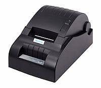 Принтер чеков Xprinter XP-58III (USB), фото 1