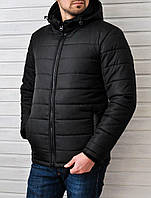 Куртка Baterson Snow Limit мужская (черная)