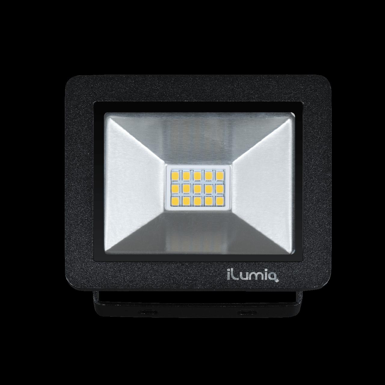 Светодиодный прожектор iLumia 10 Вт